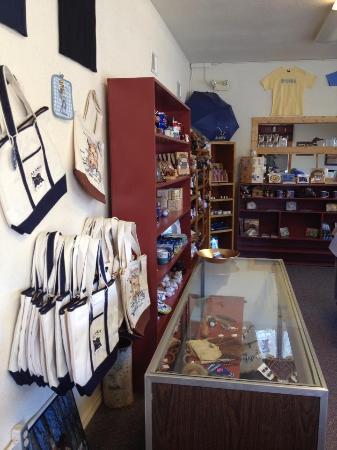 Tok, AK: Gift Shop