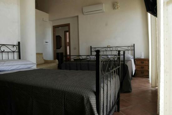 Bed and Breakfast Da Lorenzo
