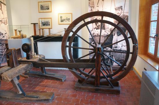 Musée des Bois Jolis