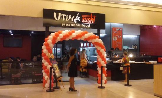 Utina Sushi