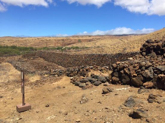 Honaunau, HI: more rocks