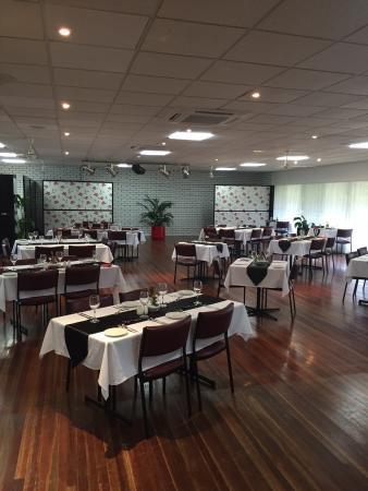 Gatton, Australien: Sage  Restuarant