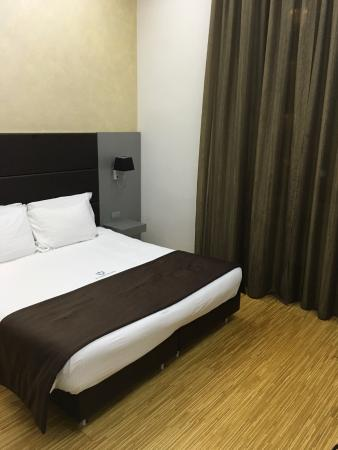 Le Camere dei Conti: Lovely, clean and modern room