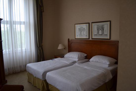 Radisson Blu Palais Hotel, Vienna-billede
