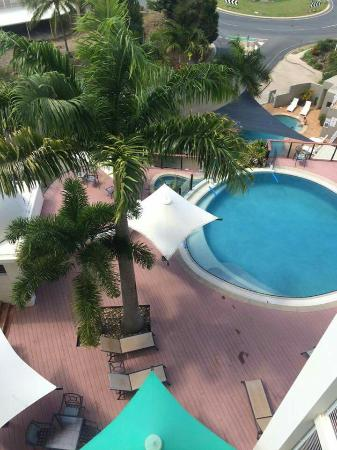 Blue Horizon Resort Apartments: FB_IMG_1460756800656_large.jpg