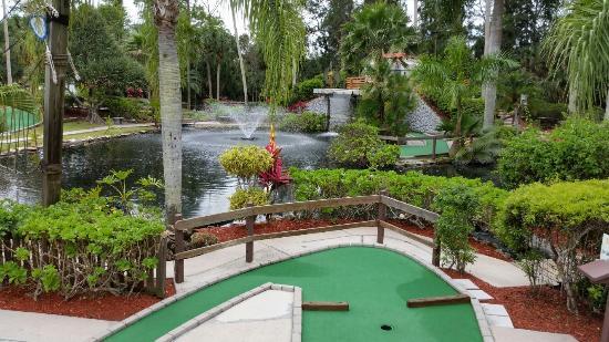 Castle Golf