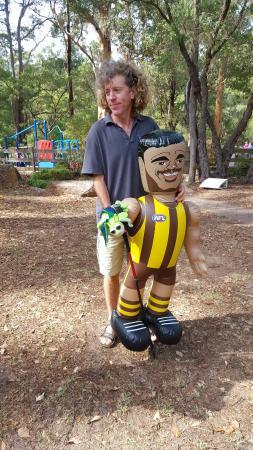 Beaconsfield, Australia: 20160407_104038_large.jpg