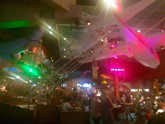 Margaritaville Las Vegas Photo