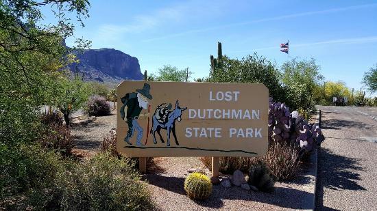 Lost Dutchman State Park: 20160414_095823_001_large.jpg
