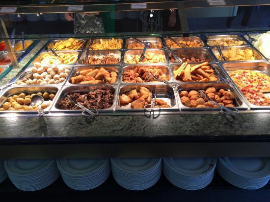 all you can eat chinese food chinese buffet international pekin rh tripadvisor co uk