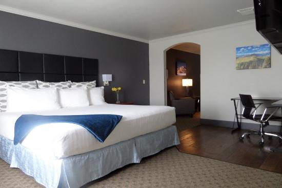 Hailey, ID: King Suite