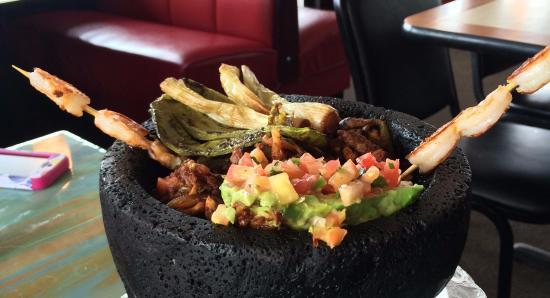 Mezcal Mexican Bar And Grill