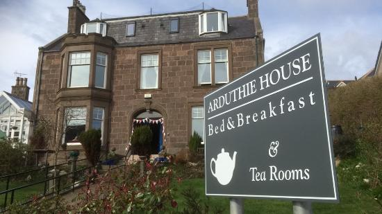 ‪Arduthie House Bed & Breakfast‬