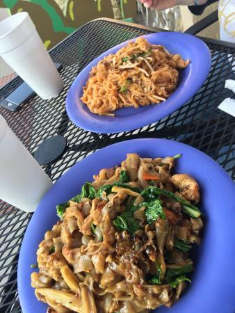 Thai Food Longview Tx