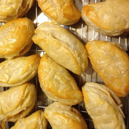 Emanuel's Bakery & Diner: All the dishes, pastries and breads made indoors from scratch