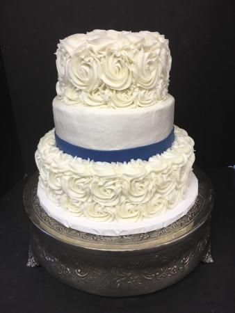 A Specialty Bakery & Party