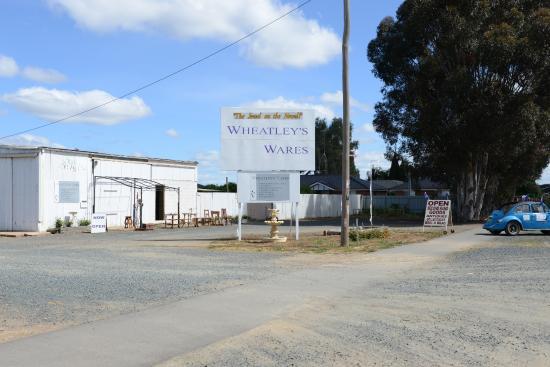 Foto de Wheatley's Wares
