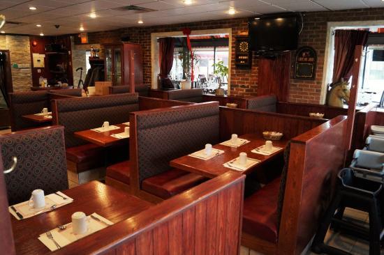 Restaurant Chez Zeus