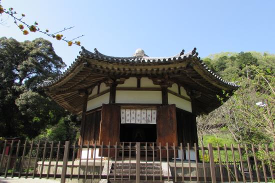 Eisanji Temple照片