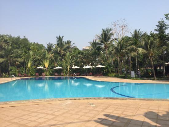 Angkor Century Resort & Spa: 2016-04-15