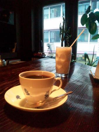 Roquefort Cafe