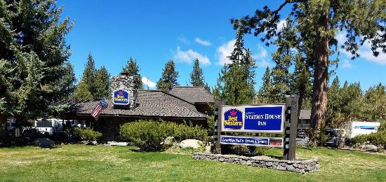 Best Western Station House Inn Hotel South Lake Tahoe