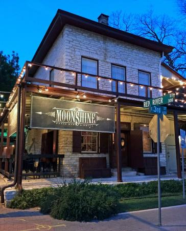 Moonshine Patio Bar U0026 Grill Photo