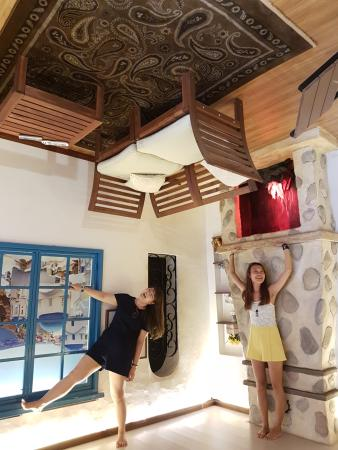 living room picture of penang 3d trick art museum george town rh tripadvisor co za