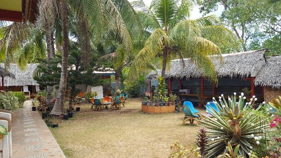 Bohol Sea Breeze Cottages & Resort