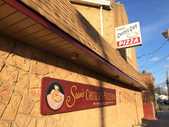 Stan S Chitch Cafe Bound Brook