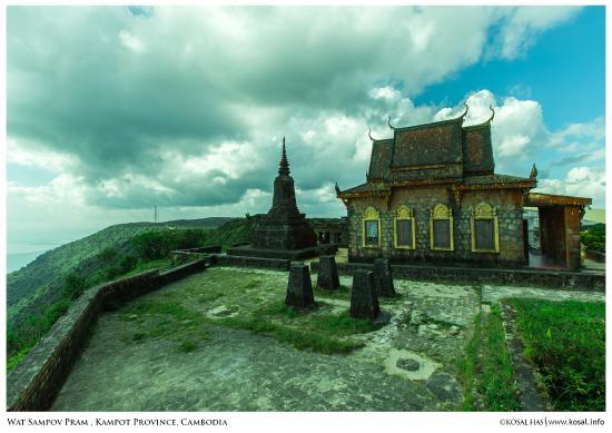 Kampot Province Foto