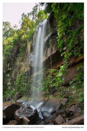 Kampong Speu Province Photo
