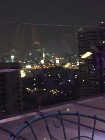 Awasome view !