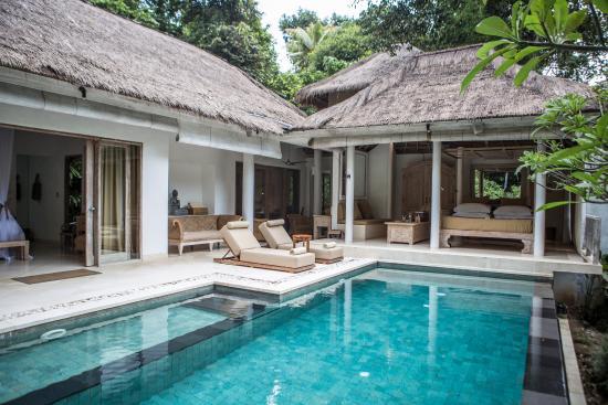 sungai gold pool luxury villa canggu bali mindythelion rh tripadvisor co za