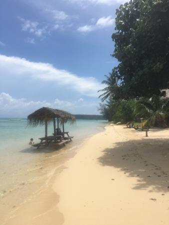 Moorea, Fransız Polinezyası: This is what dreams are made of!