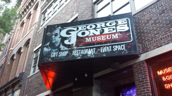 george jones museum picture of the george jones nashville rh tripadvisor co za