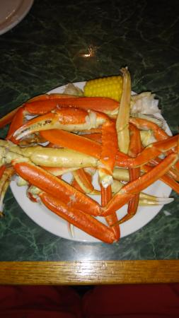 Astonishing Third Helping Of Crab Legs Picture Of Grand Buffet Download Free Architecture Designs Ogrambritishbridgeorg