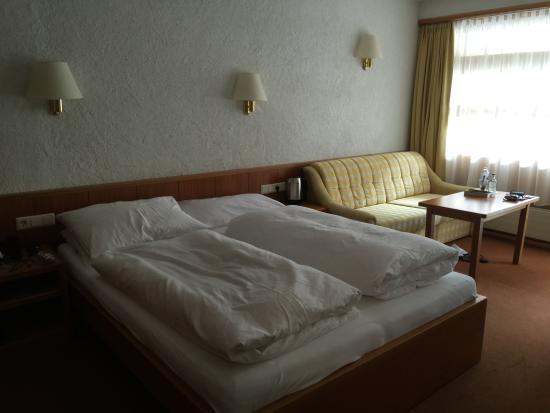 羅赫曼全包式飯店照片