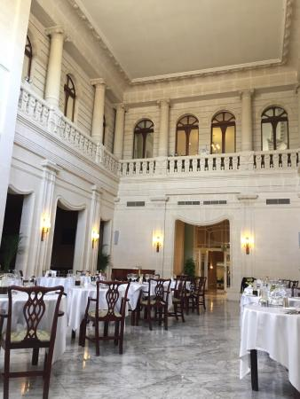 Corinthia Palace Hotel & Spa : photo9.jpg