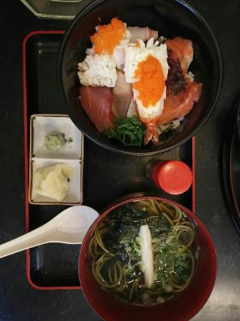 Sushi Kappo Miyasaka
