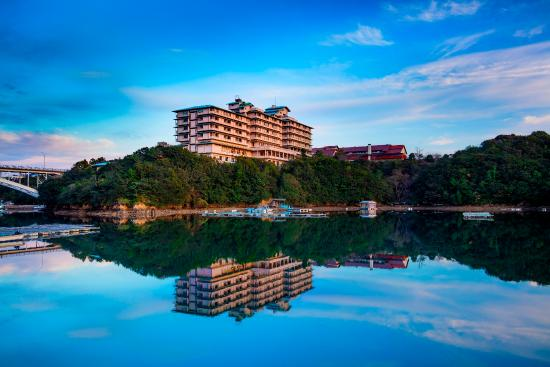 Photo of Shima Kanko Hotel The Classic
