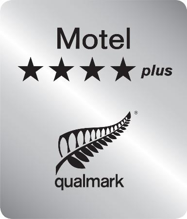 Aspen on King: Qualmark 4 star plus rating