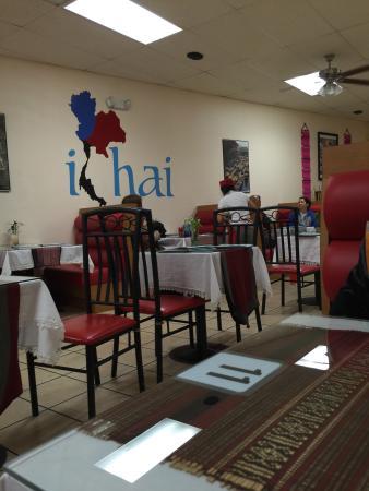 IThai Restaurant