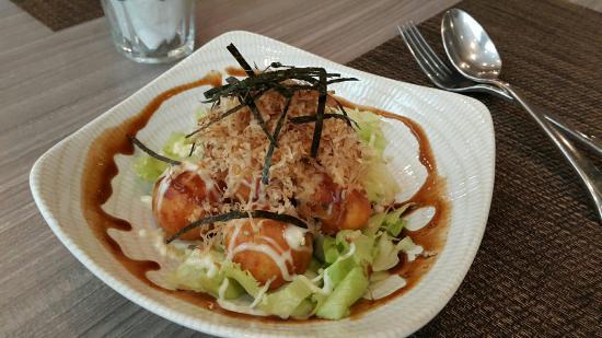 Maison Tatsuya Teppanyaki & Grill - Gandaria City