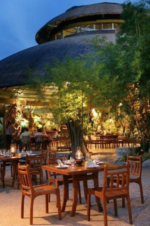 Khaomao-Khaofang Restaurant