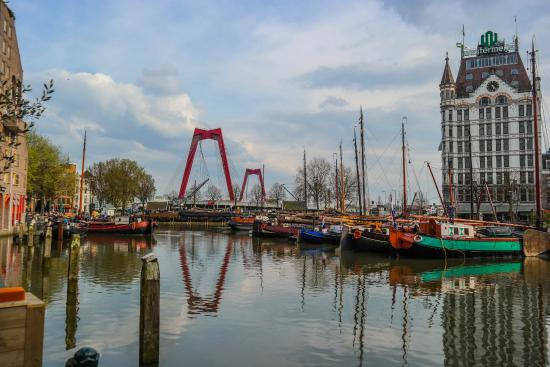 Old Harbour - Picture of Old Harbour, Rotterdam - TripAdvisor
