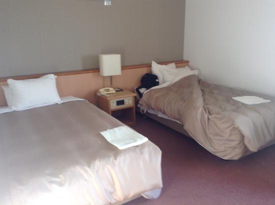 Ishinomaki Grand Hotel