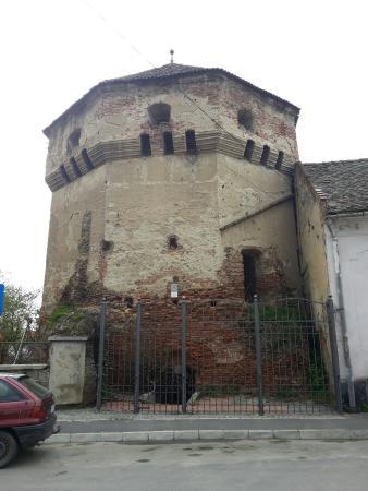 Turnul Pielarilor