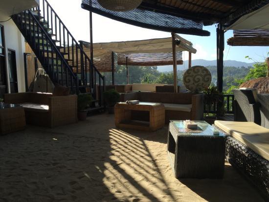 Balcony - Peace and Love Resort Photo