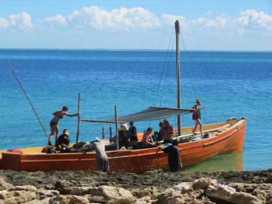 Bazaruto Archipelago ภาพถ่าย